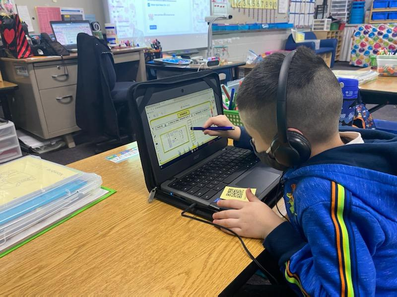 4K Student Learning