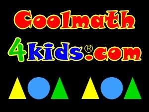 cool math 4 kids logo