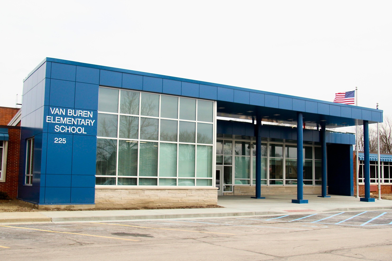 Van Buren Elementary School