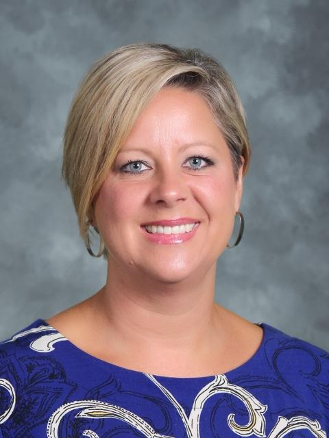 Stephanie Manning, School Counselor