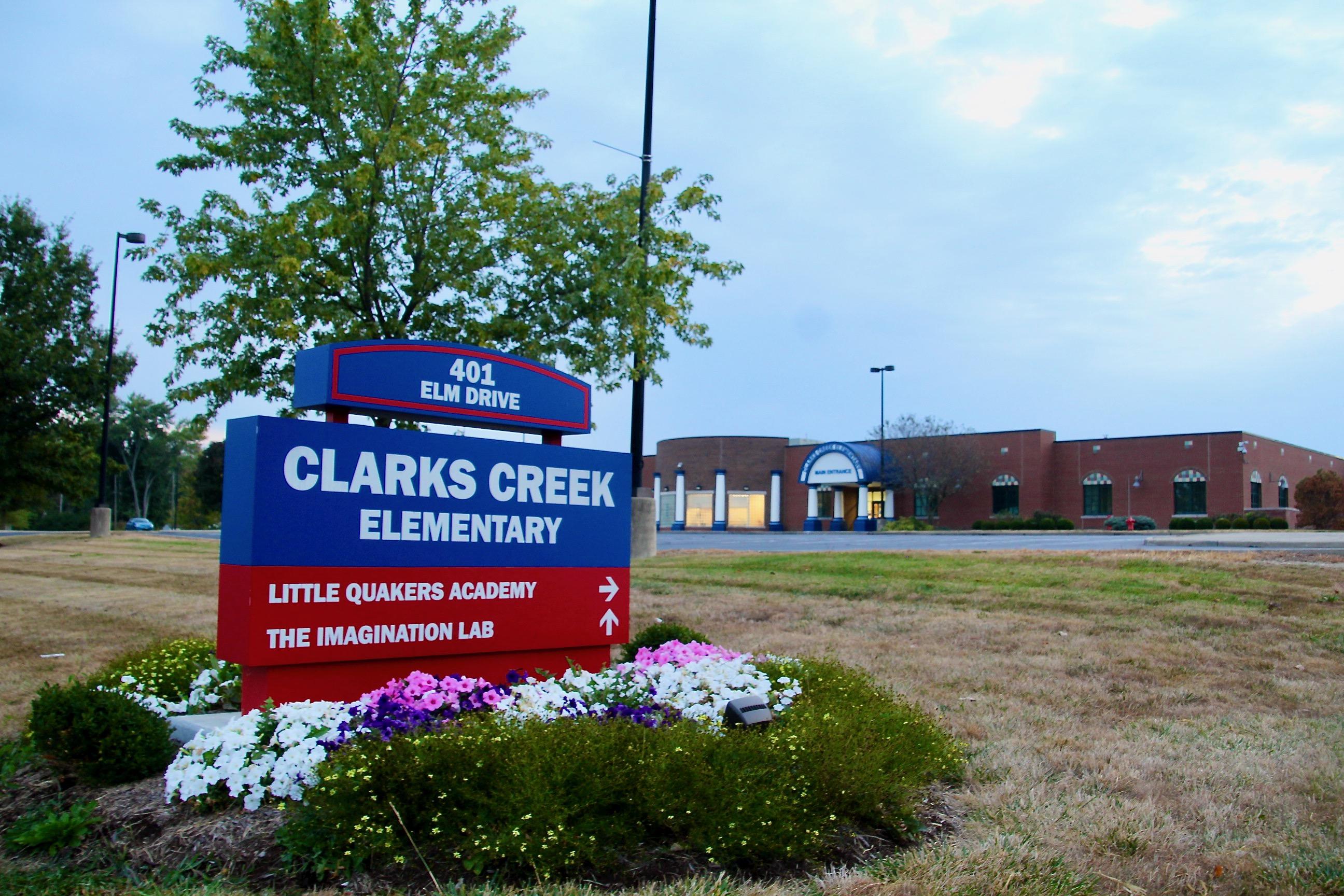 Clarks Creek Elementary