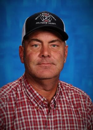 Transportation/ Maintenance Director - Colter Mohney