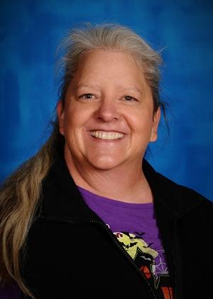 Mrs. Rosy Nechodom