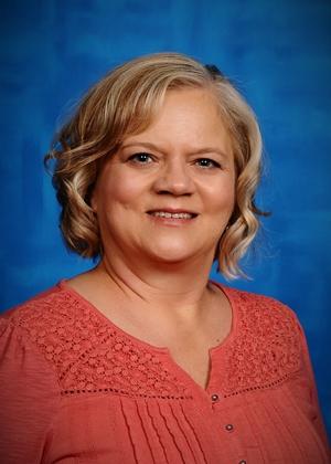 Mrs. Vickie Hamann