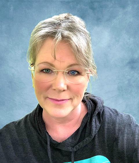 Pam Chapman