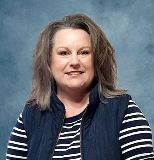 Lisa Morrow