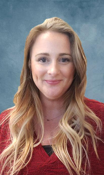 Sarah Boudrieau