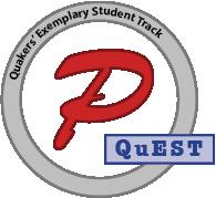 p quest logo