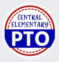 central elementary pto logo