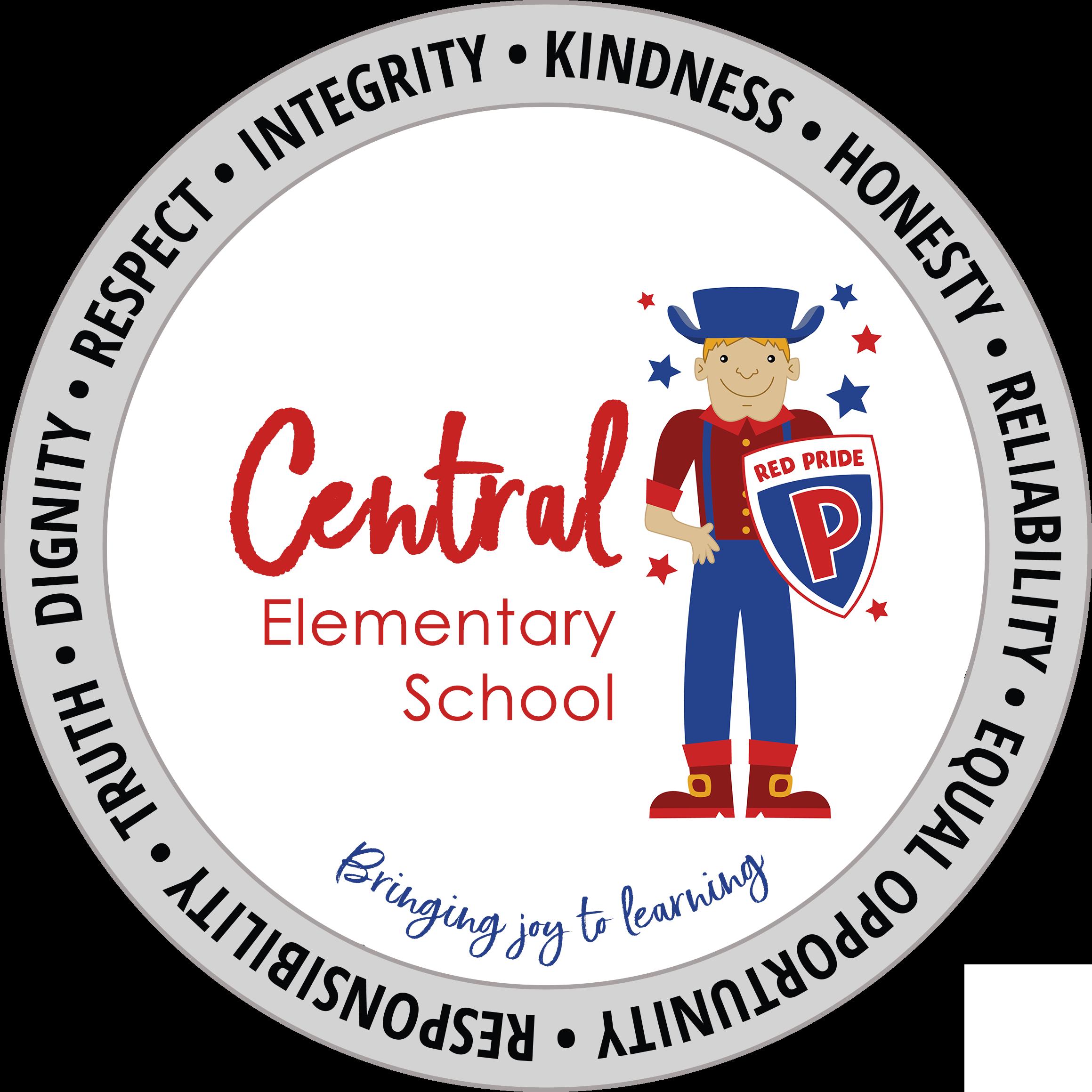 Central Elementary logo