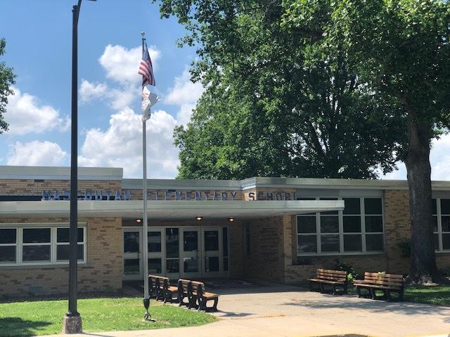 mascoutah elementary