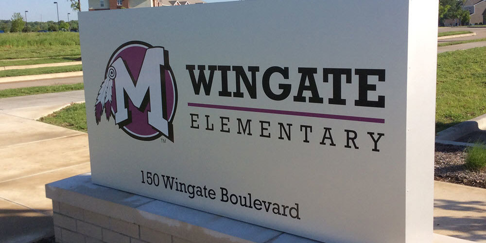 Welcome to Wingate Elementary School. We are a Pre-K to 5th grade elementary school and are part of Mascoutah School District #19 in Mascoutah, IL.