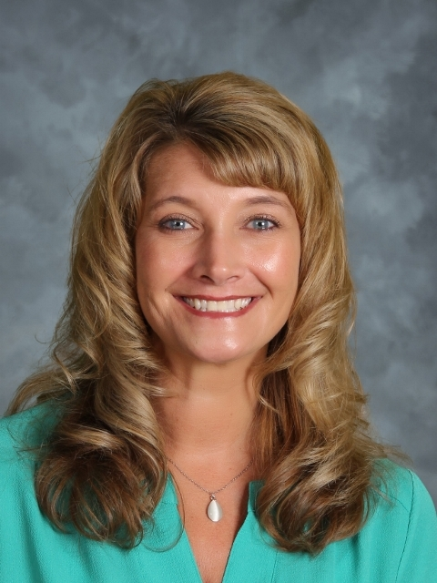 photo of Jacki Rogers, Preschool Director
