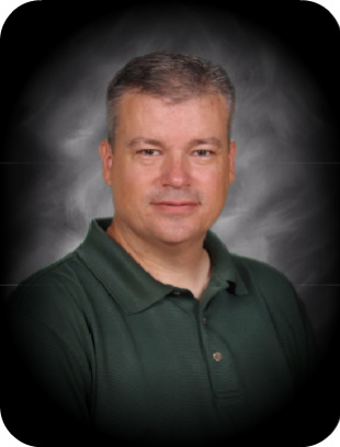 Mr. Erich Bailey