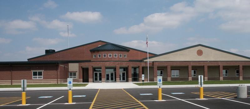 Tinora Elementary School