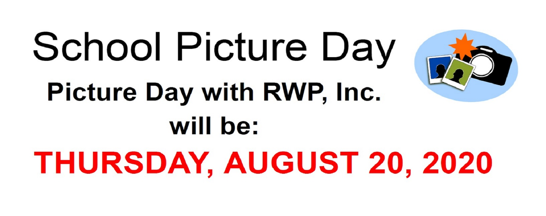 Picture Day 2020