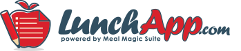 logo for LunchApp.com