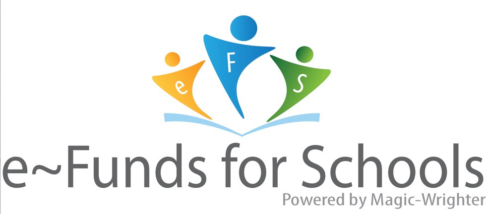 logo for E-Funds for Schools