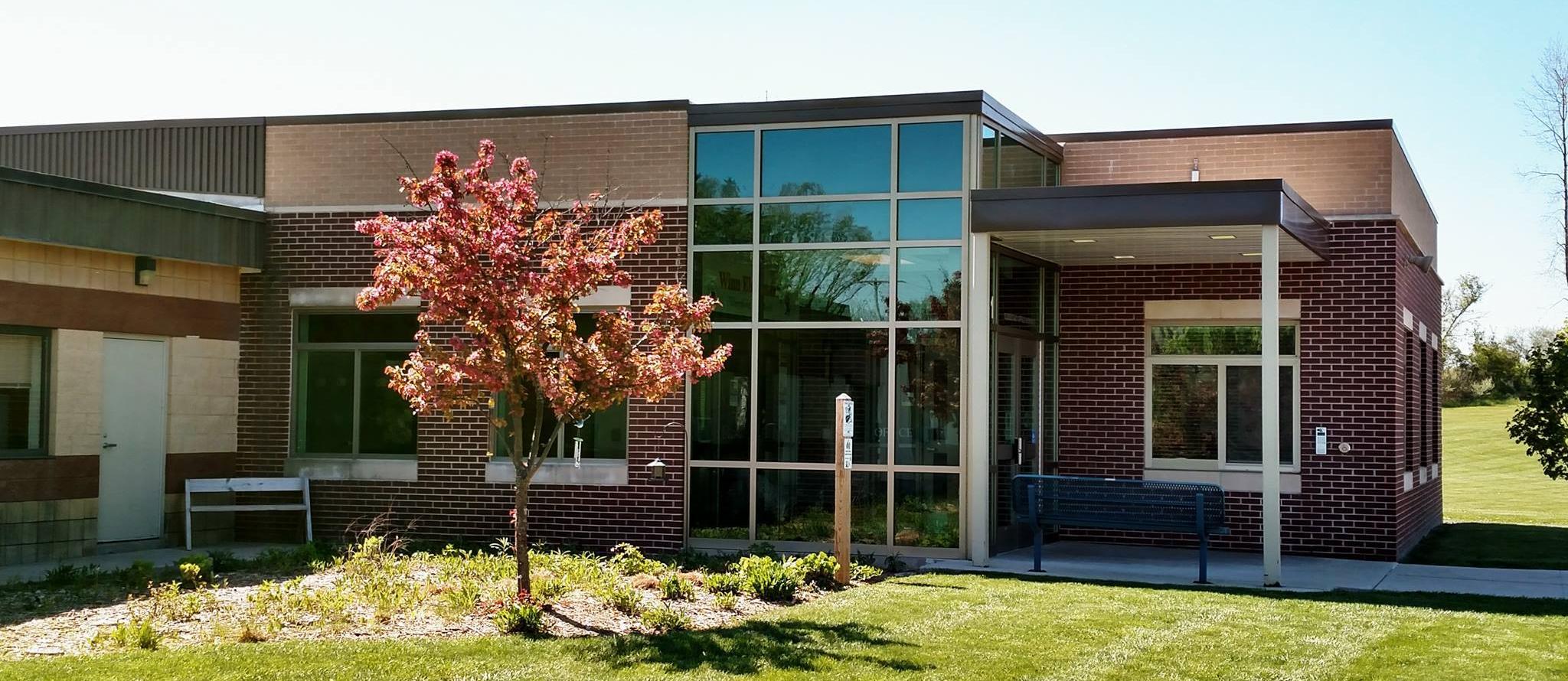 Winn Elementary Office