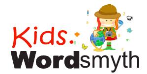 Kids Words myth