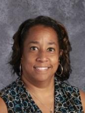 A photo of Principal Ann Brinkley.
