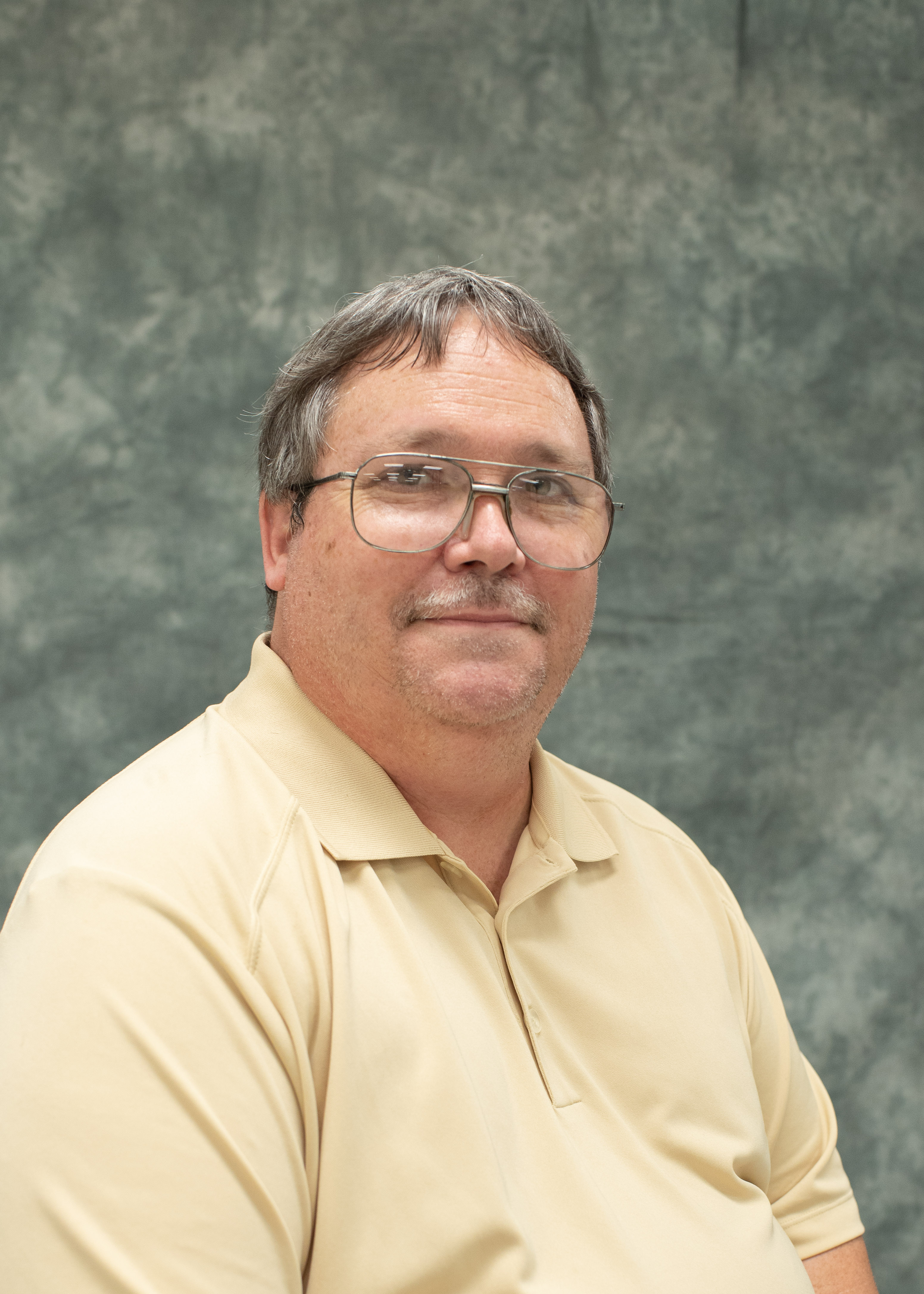 A photo of Mark Morrissey, Board Vice President.