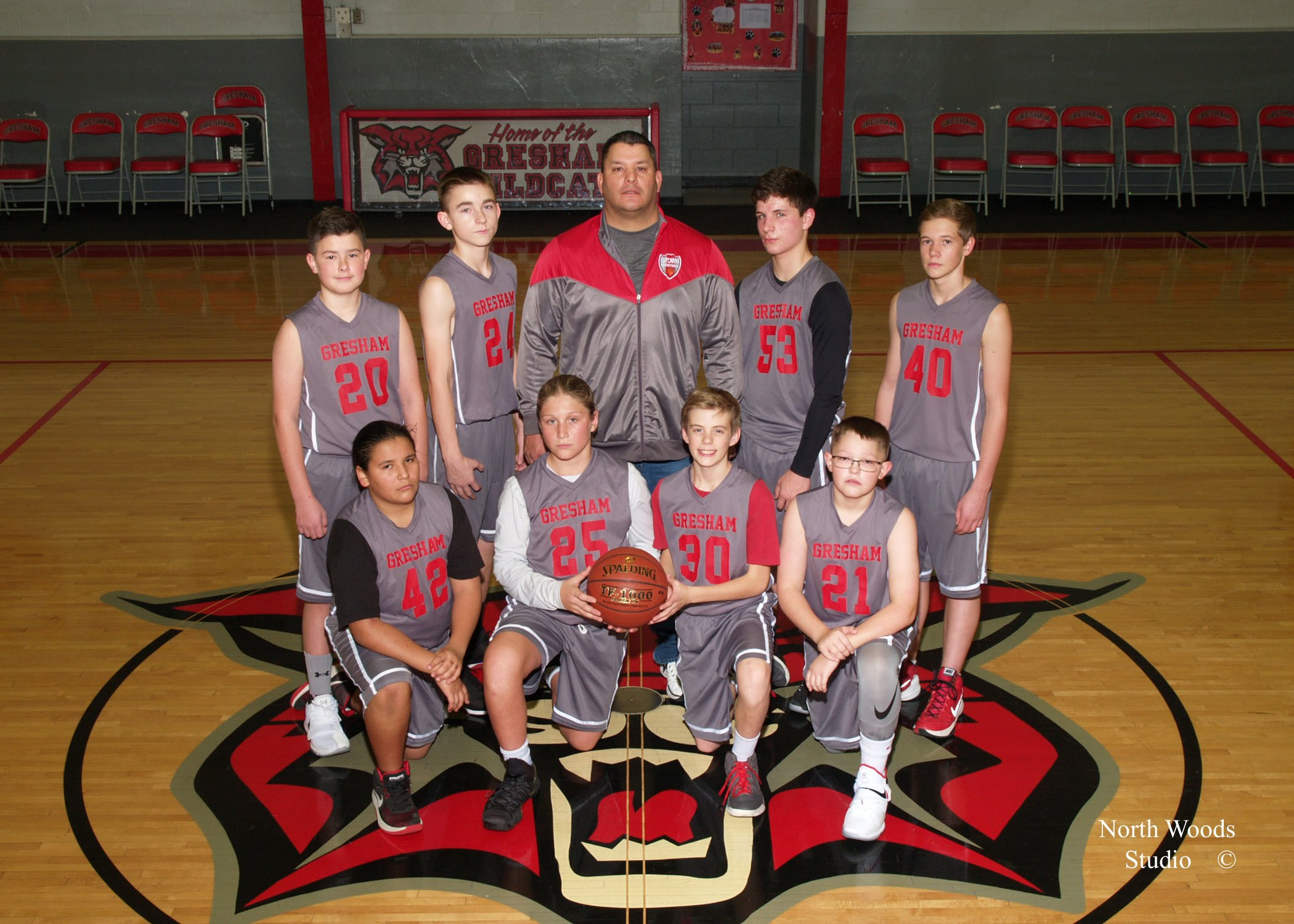 MS BASKETBALL BOYS
