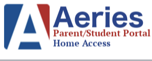 Aeries Parent Access