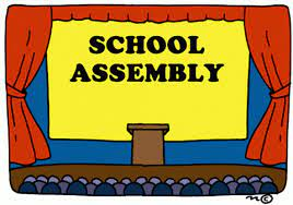 School Assembly gif