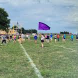 RVHS marching band camp