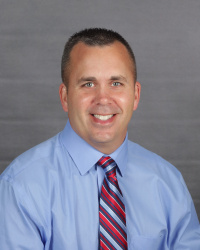 Paul Franz - Elementary Principal