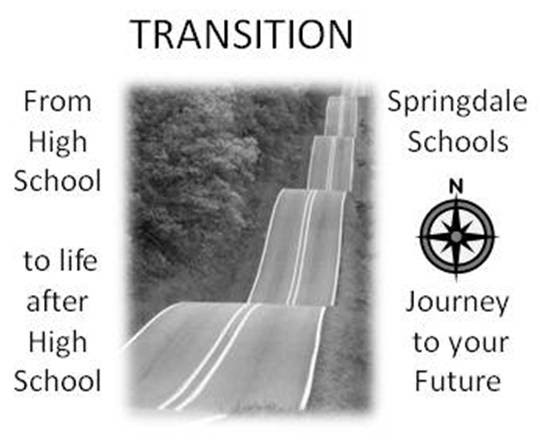 Transition Services Graphic