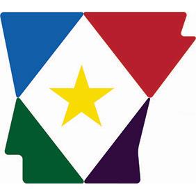 Real-Life Arkansas Logo