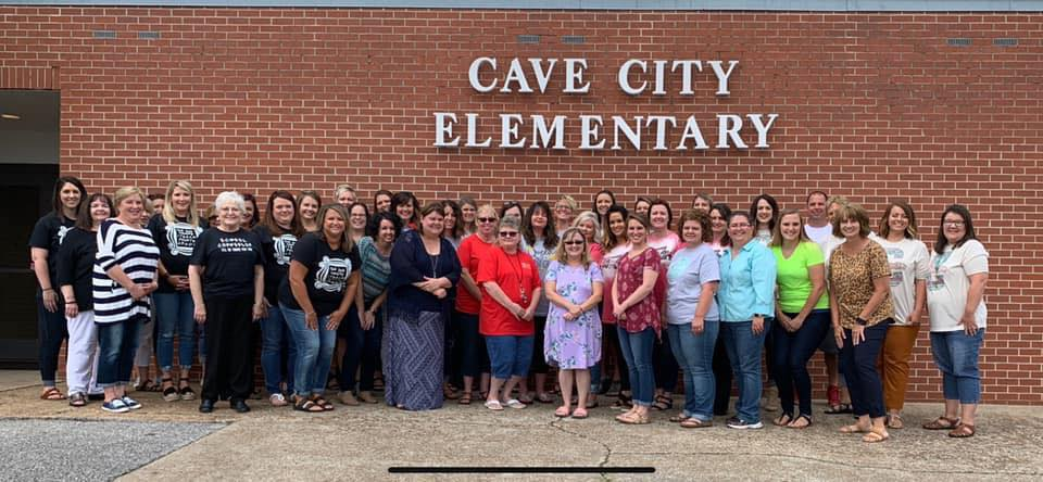 Cave City Elementary