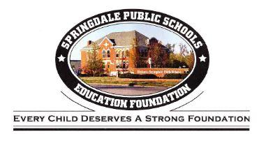 Springdale Public Schools