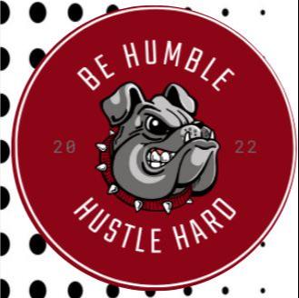 Be Humble Hustle Hard