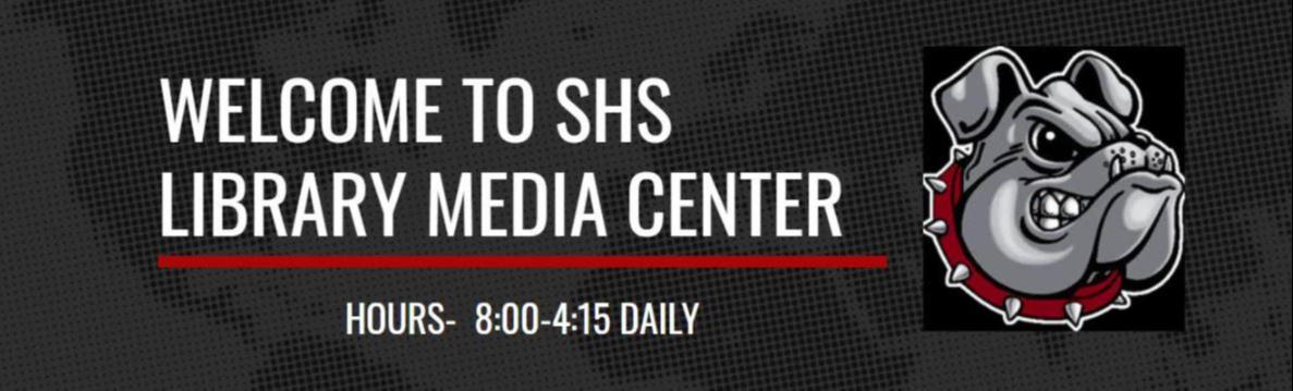 SHS Library Media Center