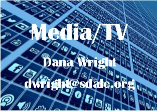 Media/TV - Dana Wright - dwright@sdale.org