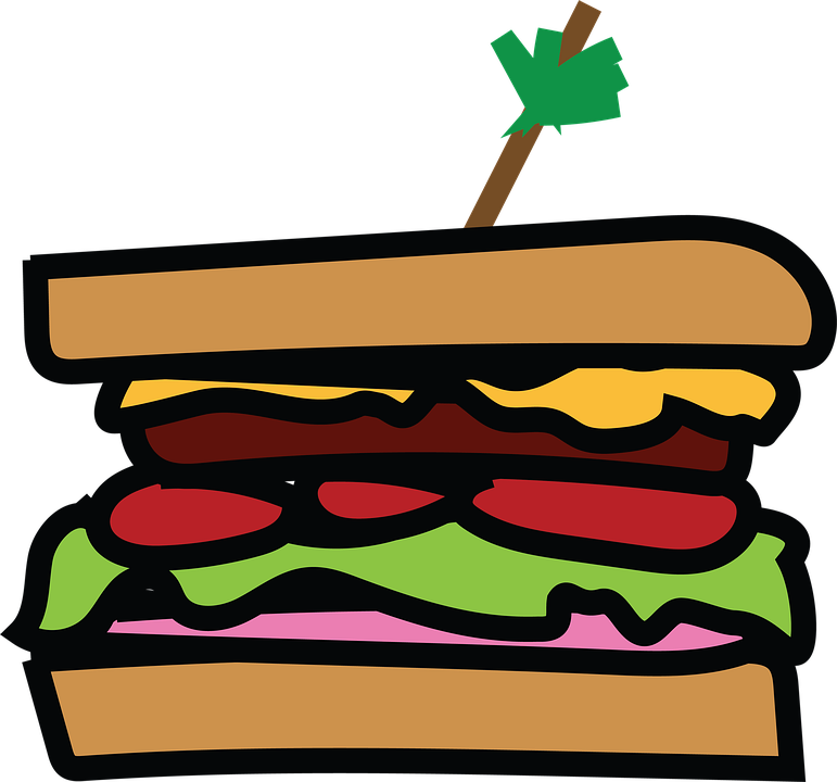 Image of a sandwich.