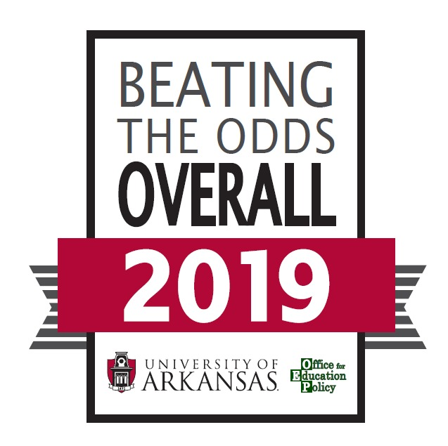BEATING THE ODDS OVERALL 2019