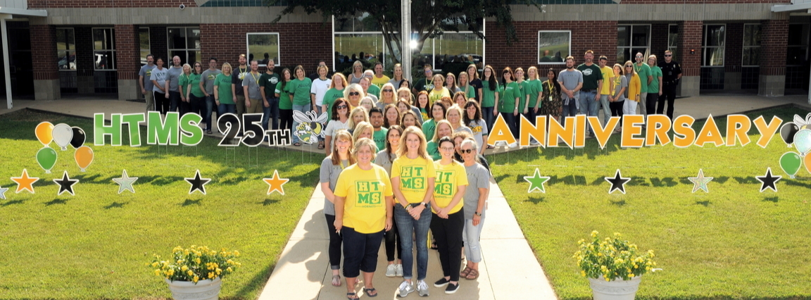 HTMS Staff