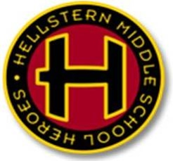 Hellstein Middle School logo