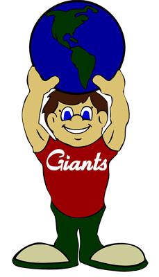 Giants Cartoon