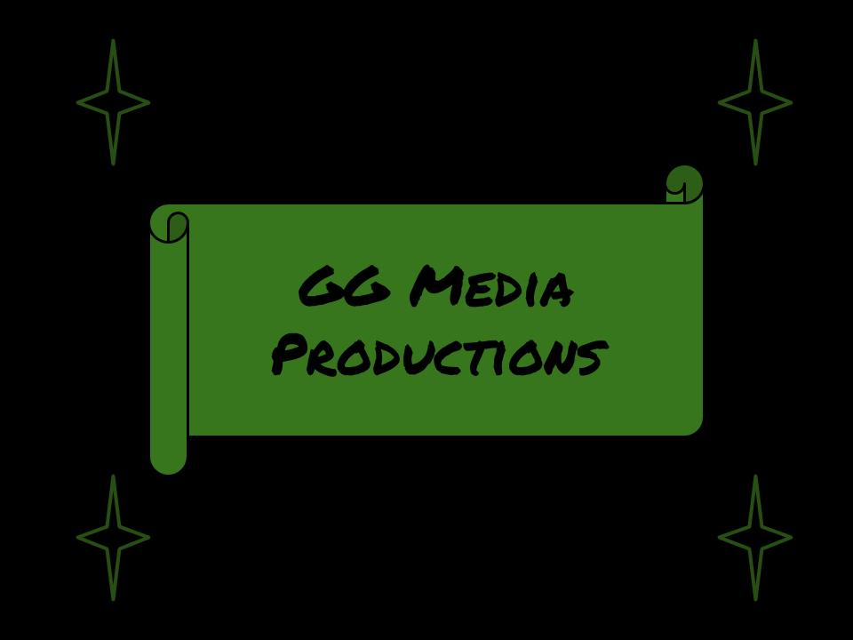 GG Media Productions