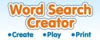 Word Search Creator