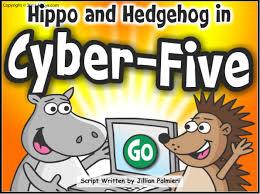 Cyber-Five