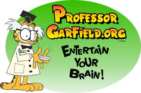 Professor Garfield.org