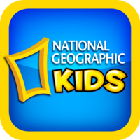 National Geographic For Kidz