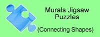 Murals Jigsaw Puzzles