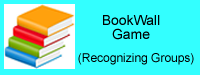 BookWall Game